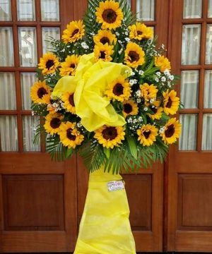 Shop hoa tươi quận 11