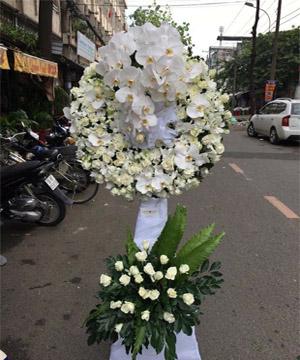 Shop hoa tươi quận Bình Thạnh giá rẻ